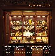 Euan Ferguson, Kim Lightbody - Drink London