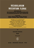 Richard Kwizda - Vocabularium Nocentium Florae