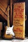 Deke Dickerson, Deke/ Kellerman Dickerson - The Strat in the Attic