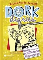 Rachel R. Russell, Rachel Renée Russell - DORK Diaries - Nikkis (nicht ganz so) schillernde Filmkarriere