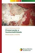 Roberto Toffoli Simoens da Silva - Preservação e Sustentabilidade
