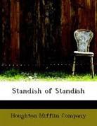 Houghton mifflin com, Houghton Mifflin Company - Standish of Standish