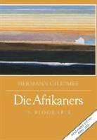 Hermann Giliomee, Giliomee Hermann - Die Afrikaners