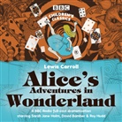 Lewis Carroll - Alice's Adventures in Wonderland (Hörbuch)