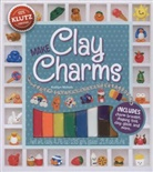 April Chorba, Kaitlyn Nichols, Klutz - Clay Charms