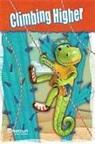 Hsp, Hsp (COR), Harcourt School Publishers - Climbng Hghr Intervention Interaction Reader Grade 3