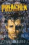 Steve Dillon, Garth Ennis, Garth/ Dillon Ennis, Steve Dillon - Preacher Book 5
