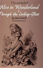 Lewis Carroll, Davie Guttmann, Davies Guttmann - ALICE IN WONDERLAND & THROUGH THE LOOKING GLASS