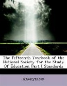 Anonymous - The Fifteenth Yearbook of the National S