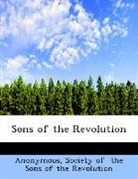 Anonymous, Anonymous, Society Of The Sons Of The Revolution - Sons of the Revolution