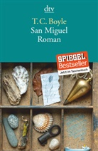 T. C. Boyle - San Miguel