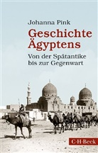 Johanna Pink - Geschichte Ägyptens