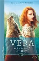 Tyra T. Tronstad, Tyra Teodora Tronstad - Vera und das Dorf der Wölfe