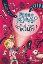 Ulrike Rylance, Lisa Hänsch - Penny Pepper - Alles kein Problem