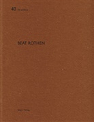 Daniel Kurz, Christoph Wieser, Heinz Wirz - Beat Rothen