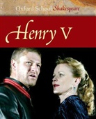 Roma Gill, William Shakespeare, Roma Gill - HENRY V