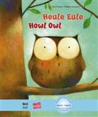 649596, Pau Friester, Paul Friester, Philippe Goossens - Heule Eule / Howl Owl: Deutsch-Englisch