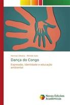 Herma Oliveira, Herman Oliveira, Michèle Sato - Dança do Congo