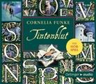 Cornelia Funke, Robin Brosch, Gerlinde Dillge, Cornelia Funke, Cathlen Gawlich, Leonie Landa... - Tintenblut, 2 Audio-CDs (Hörbuch)