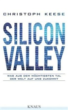 Christoph Keese - Silicon Valley