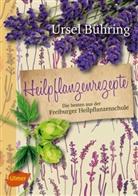 Ursel Bühring - Heilpflanzenrezepte
