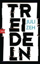 Juli Zeh - Treideln