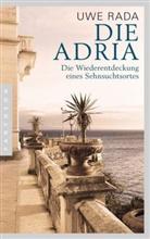 Uwe Rada - Die Adria