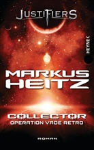 Markus Heitz - Justifiers - Collector. Bd.2