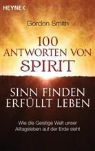 Gordon Smith - 100 Antworten von Spirit