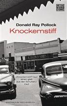 Donald Ray Pollock - Knockemstiff