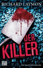 Richard Laymon - Der Killer