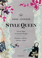 Anna Johnson - Style Queen