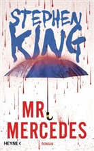 Stephen King - Mr. Mercedes