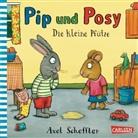 Nosy Crow, Axel Scheffler, Axel Scheffler - Pip und Posy: Die kleine Pfütze