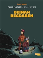 BRAVO, Emile Bravo - BEINAH BEGRABEN B.3 SC