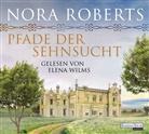 Nora Roberts, Elena Wilms - Pfade der Sehnsucht, 5 Audio-CDs (Hörbuch)