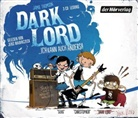 Jamie Thomson, Jens Wawrczeck - Dark Lord ... ich kann auch anders!, 3 Audio-CDs (Hörbuch)