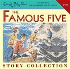Enid Blyton - Famous Five Classic Story Collection (Hörbuch)