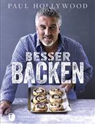 Paul Hollywood, HOLLYWOOD PAUL - How to Bake German Co Ed