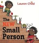 Lauren Child, CHILD LAUREN - The New Small Person