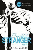 Christina Lauren - Beautiful Stranger, deutsche Ausgabe