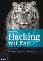 Andreas Weyert - Hacking mit Kali