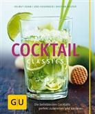 Helmut Adam, Jens Hasenbein, Bastian Heuser - Cocktails Classics