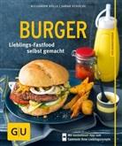 Alexander Dölle, Jörn Rynio, Sarah Schocke - Burger