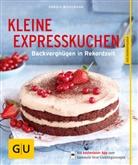 Karola Wiedemann - Kleine Expresskuchen