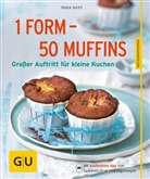 Tanja Dusy - 1 Form - 50 Muffins