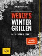 Klaus Einwanger, Jamie Purviance - Weber's Wintergrillen