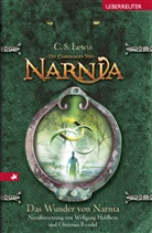 C S Lewis, C. S. Lewis, C.S. Lewis, Clive St. Lewis - Die Chroniken von Narnia - Das Wunder von Narnia