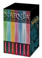 C S Lewis, C. S. Lewis, C.S. Lewis, Clive St. Lewis - Die Chroniken von Narnia, Gesamtausgabe, 7 Bde.