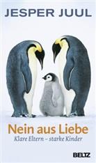 Jesper Juul, Knut Krüger - Nein aus Liebe